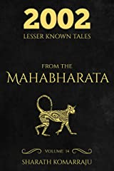 2002 Lesser Known Tales From The Mahabharata: Volume 14 Kindle Edition