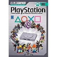 Old! Gamer. Playstation: Volume 3