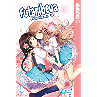 Futaribeya: A Room for Two, Volume 1 book cover