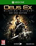 Deus Ex: Mankind Divided Day One Edition (Xbox One)