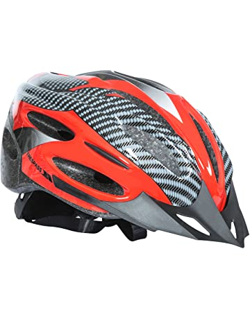 050c75f7051 Trespass Crankster bicycle helmet