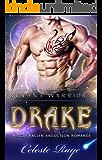 Drake: Revant Warriors (A Sci-Fi Alien Abduction Romance)