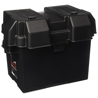 NOCO HM300BK Black Group 24 Battery Box: Automotive