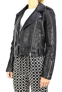 Women Et Black Coat Nylon For Only Newottowa Vêtements ZBnX7WBAf