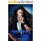 Apothecary Tea: A Contemporary Paranormal Romance (Crescent Moon Phayed Book 1)