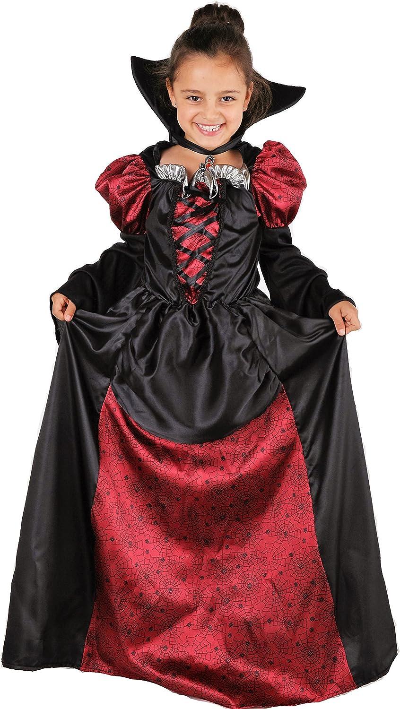 Boy Ragazzi Vampiro Halloween Festa Libro Giorno Costume Varie Taglie