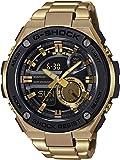 [カシオ]CASIO 腕時計 G-SHOCK G-STEEL GST-210GD-1AJF メンズ