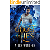 Ghost of Lies (Medium Trouble Book 1) (English Edition)