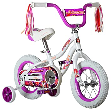 94c13c88bbb Image Unavailable. Image not available for. Color: Schwinn Tigress Girl's  Bicycle ...