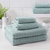 Deals on Welhome Bath & Bed Linen Products On Sale 18.23