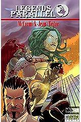 Legends Parallel: Gorgon's Gate Kindle Edition