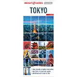 Insight Guides Flexi Map Tokyo (Insight Flexi Maps)