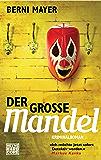 Der große Mandel: Roman (Max Mandel 3)