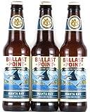 バラストポイント マンタレイ ダブルIPA 355ml×3本 クラフトビール