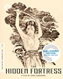 The Hidden Fortress (The Criterion Collection) [Blu-ray + DVD]
