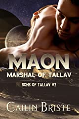 Maon: Marshal of Tallav (Sons of Tallav Book 2) Kindle Edition