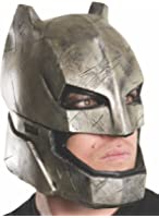 Rubie's Men's Batman v Superman: Dawn of Justice Adult Armored Mask