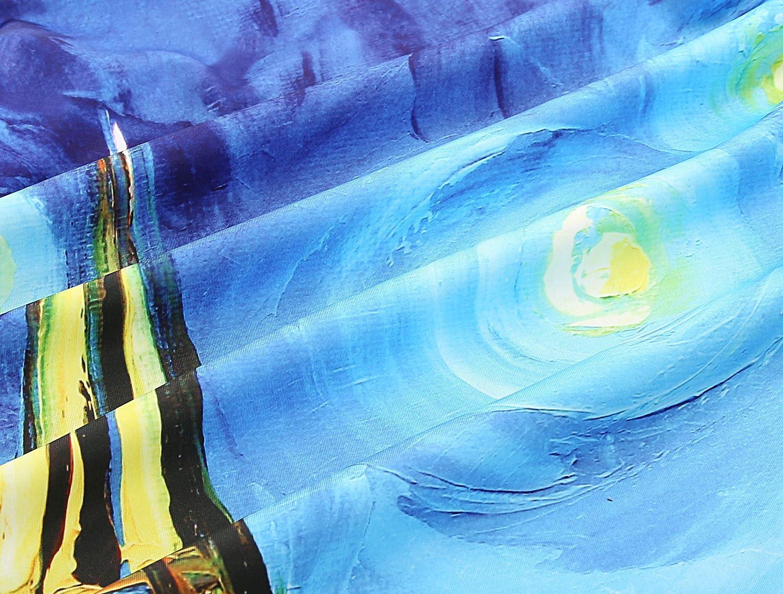 3D Print Wolf Design Valise De Voyage Protecteur Couverture /À Manches /Élastiques 19-21 Couverture De Bagages Anti-Rayures Taille S avec /Étiquettes De Bagages