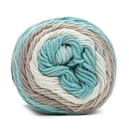 Caron Cotton Cakes,100g, Beach Glass