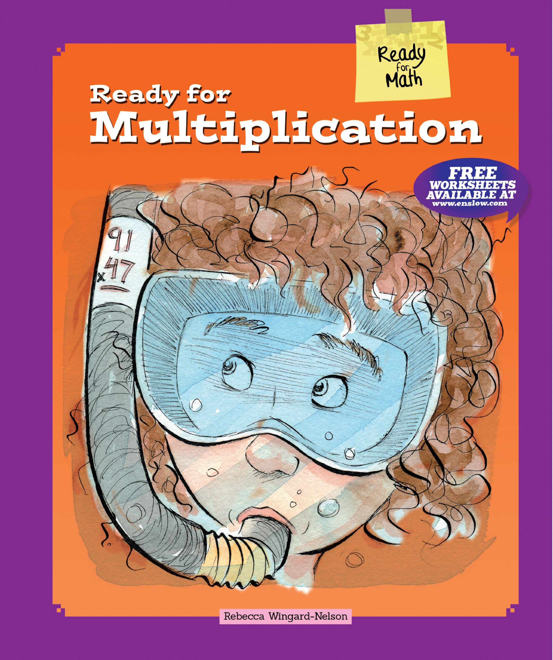Ready for Multiplication (Ready for Math)