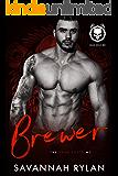 Brewer (Dead Souls MC Book 3)