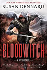 Bloodwitch: The Witchlands Kindle Edition