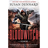 Bloodwitch: A Witchlands Novel (The Witchlands Book 3)