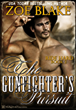 The Gunfighter's Pursuit (Ride Hard Book 2)