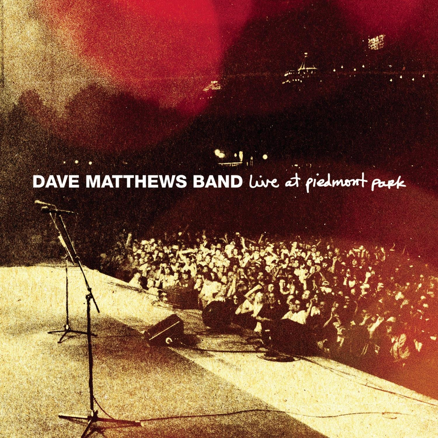 Dave Matthews Band - Live At Piedmont Park - Amazon.com Music