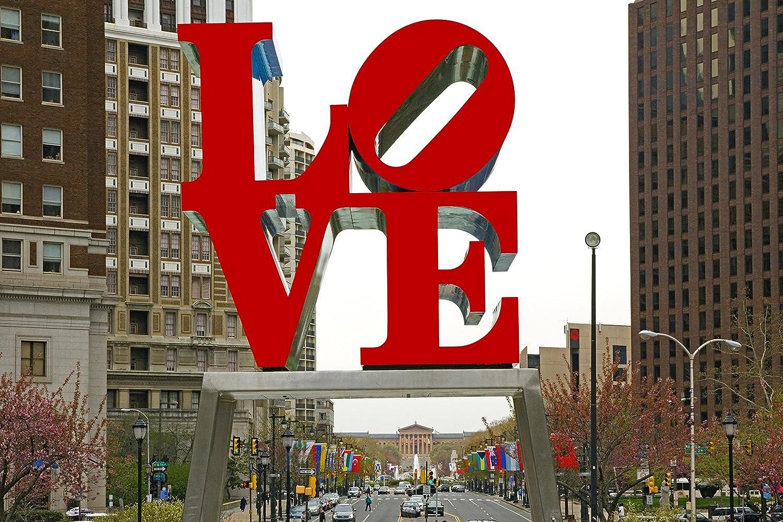 想像を超えての Philadelphia 12x14 Love B00OKVNHPU Parkカラーキャンバスアートプリント 12x14 12x14 12x14 B00OKVNHPU, ヤシロチョウ:000e8660 --- narvafouette.eu