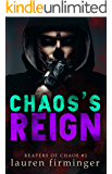 Chaos's Reign (Reapers of Chaos Book 2)