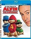 Alvin and the Chipmunks (Blu-ray/DVD/Digital Copy)