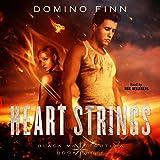 Heart Strings: Black Magic Outlaw, Book Three