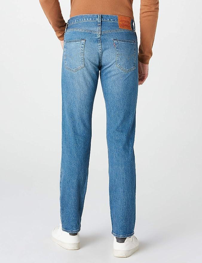 23e98f5ccb6e0 Levi s Herren Jeans 501 Original Fit  Amazon.de  Bekleidung