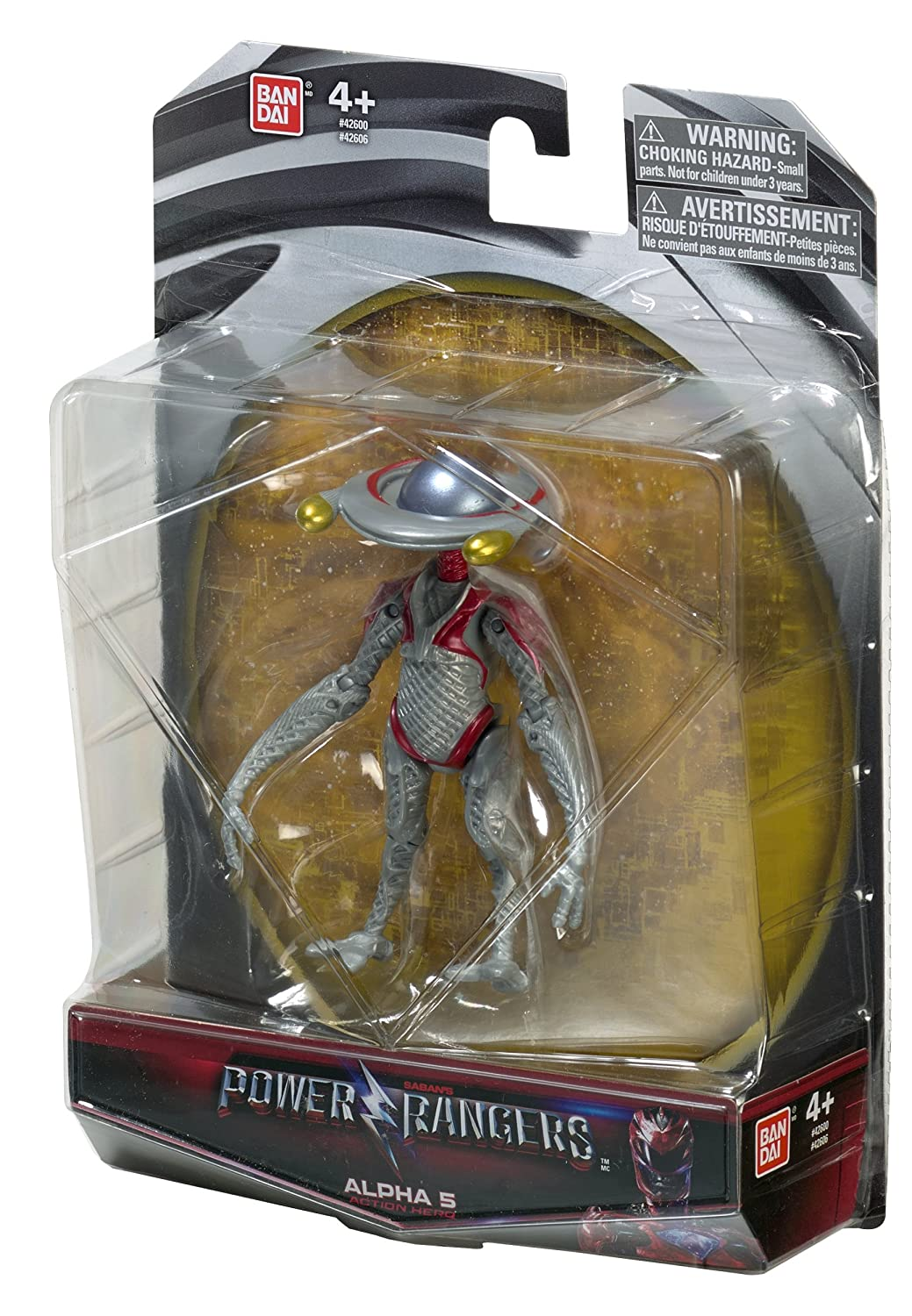 Power Rangers Mighty Morphin Movie 5-inch Pink Ranger Action Figure