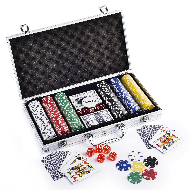 300 or 500 poker chips streaming film 21 blackjack subtitle indonesia