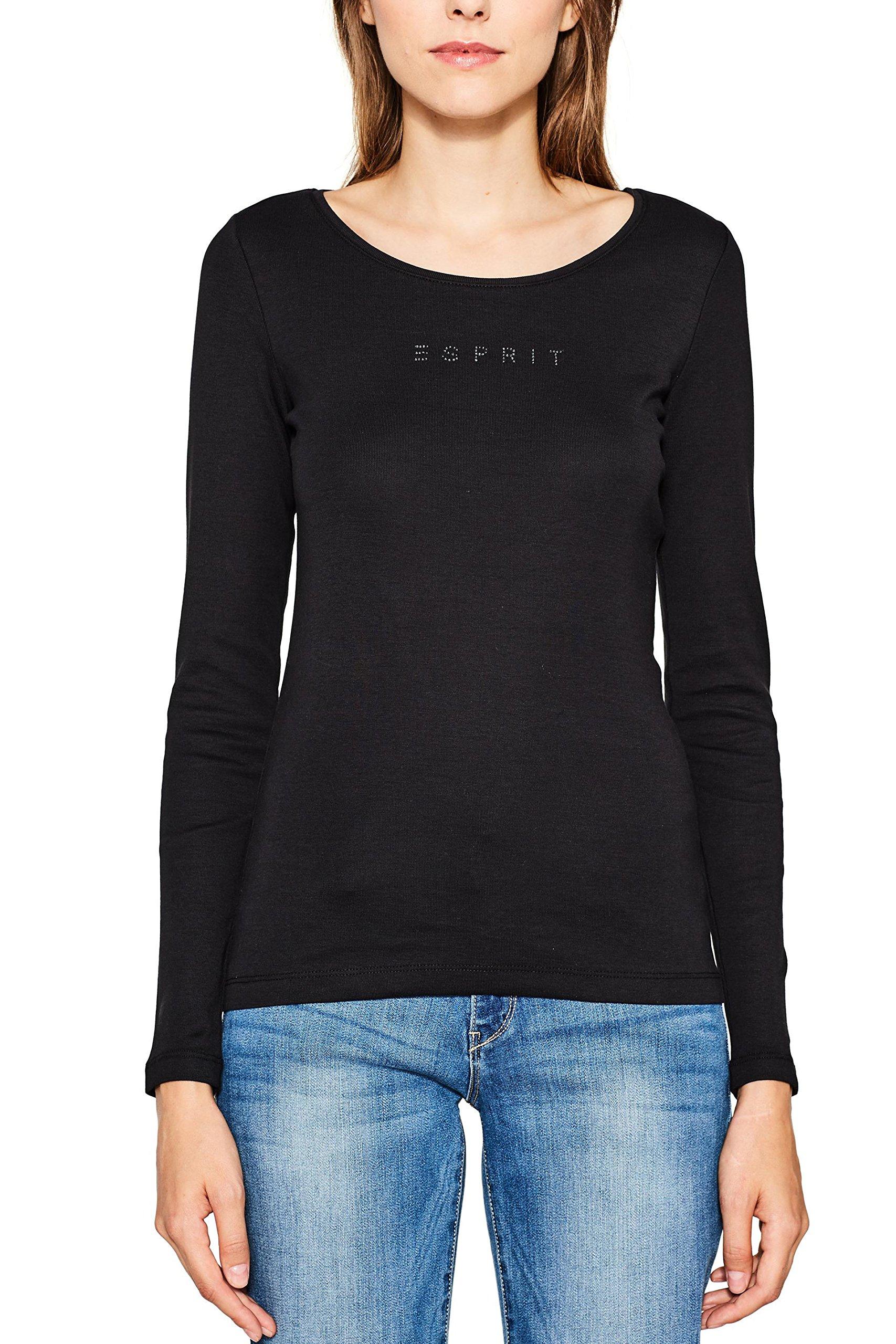 Top T-shirts à manches longues femme selon les notes Amazon.fr ecee463bb1c
