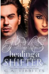 Healing A Shifter (Pepper Valley Shifters Book 2) Kindle Edition