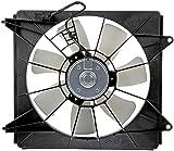 Dorman 621-357 A/C Condenser Fan Assembly