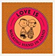 Love Is Walking Hand in Hand (Peanuts)