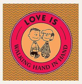 Love Is    All Around: Amazon co uk: Kim Casali, Stefano Casali