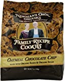 Newman's Own Cookies, Chocolate Chip, 7 Ounce (Pack of 6)