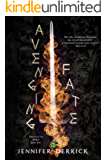 Avenging Fate (Threads of the Moirae Book 2)