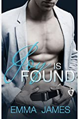 Joy Is Found: A Second Chance Romance (Men Of Ocean Beach Book 3) Kindle Edition