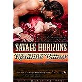 Savage Horizons (Blue Hawk Trilogy Book 1)