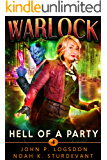 Hell of a Party: A Mark Vedis Supernatural Thriller (Southeast Asia Paranormal Police Department Book 4)