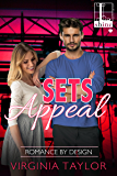 Sets Appeal (Romance By Design)