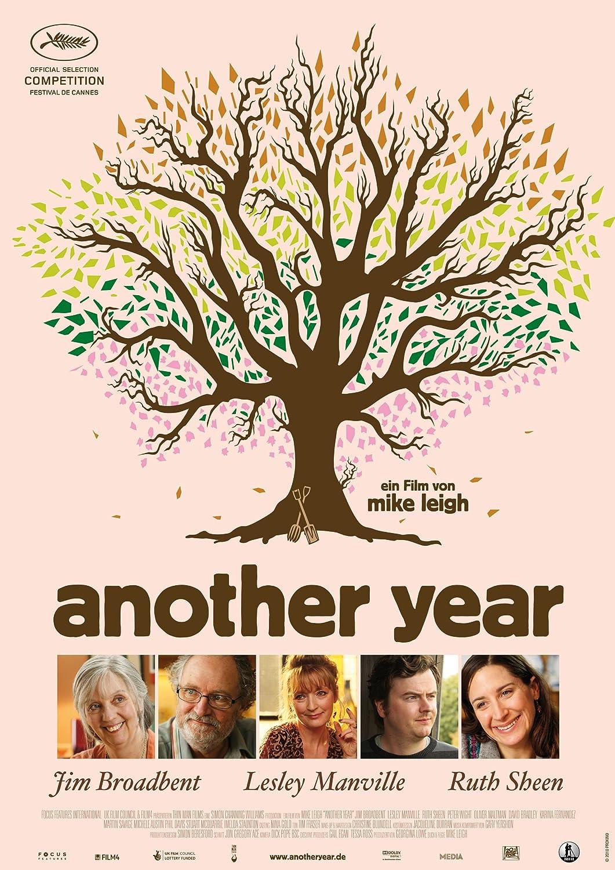 Another Year: Amazon.de: Jim Broadbent, Ruth Sheen, Lesley ...