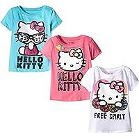 Hello Kitty Girls'