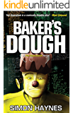 Hal Spacejock 5: Baker's Dough (English Edition)